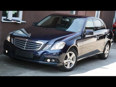 second-hand Mercedes E200 E220 Blueefficency - an 2011, 2.2 Cdi (Dies