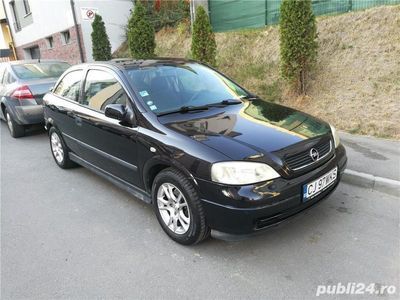 second-hand Opel Astra 1.7 DTI 2003