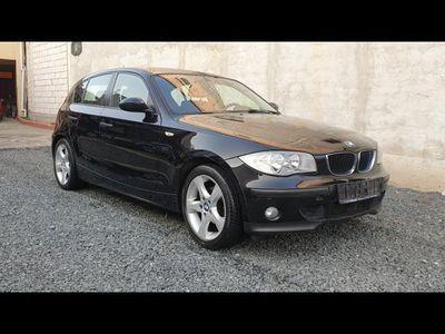 second-hand BMW 116 1.6 I