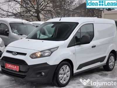 second-hand Ford Transit Connect Van L1H1