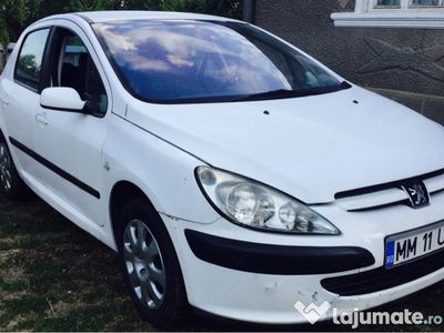 second-hand Peugeot 307 2.0 HDI