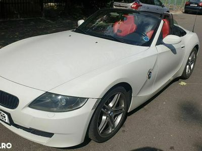 second-hand BMW Z4 roadster