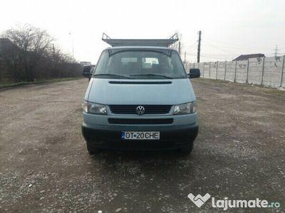 second-hand VW Transporter t4 1.9diesel