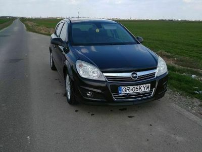 second-hand Opel Astra GTC