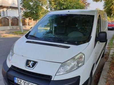 second-hand Peugeot Expert MK1