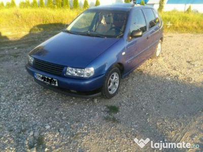 second-hand VW Polo 6n gpl