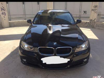 second-hand BMW 318 e90Facelift