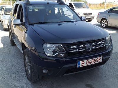 second-hand Dacia Duster 21000 km reali