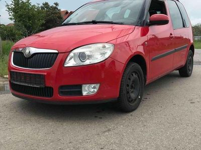 second-hand Skoda Roomster 1.9TDI-Clima