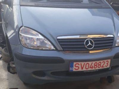 second-hand Mercedes 180 A classe euro 4