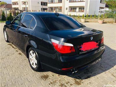 second-hand BMW 525 E60