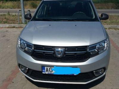 second-hand Dacia Logan 2018
