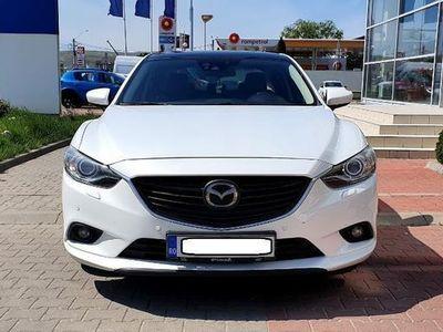 second-hand Mazda 6 III