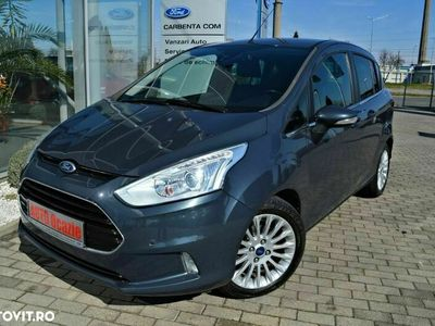 second-hand Ford B-MAX 1.6