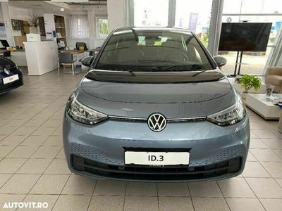 second-hand VW ID3