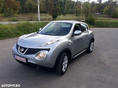 second-hand Nissan Juke 1.5
