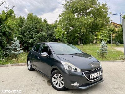 second-hand Peugeot 208 MK2