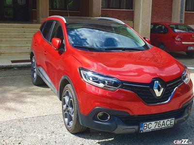 second-hand Renault Kadjar Intense plus optiuni