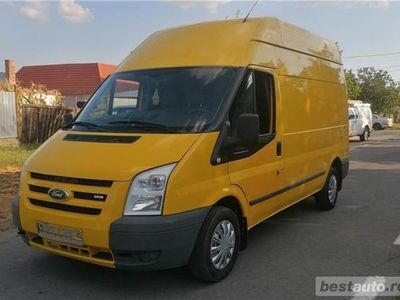used Ford Transit - 2.2 TDCi - an 2012