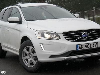 second-hand Volvo XC60 D4AWD
