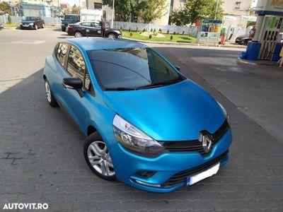 second-hand Renault Clio IV IV