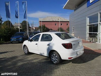 second-hand Dacia Logan TCe