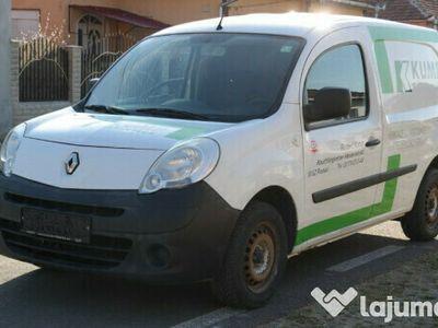 second-hand Renault Kangoo ( Peugeot Partner, Citroen Berlingo ) - an 20