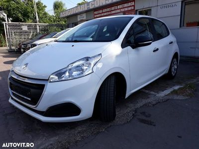second-hand Peugeot 208