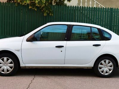 second-hand Renault Symbol Thalia 1.2 16v
