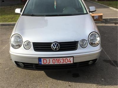 second-hand VW Polo 1.2l Comfort (CH )