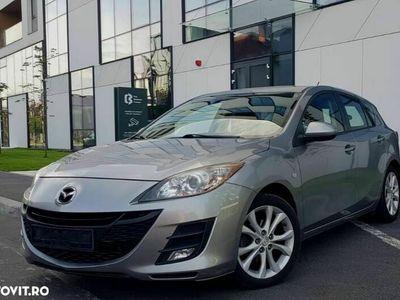 second-hand Mazda 3 1.6