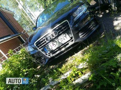 second-hand Audi A4 10.1.12