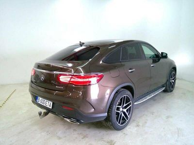 second-hand Mercedes GLE400 333CP 4Matic Automatic