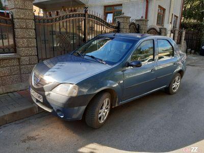 second-hand Dacia Logan diesel 2008 euro 4