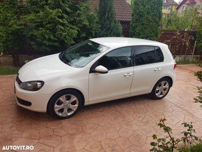 used VW Golf limuzina an.2013 EURO 5 DIESEL