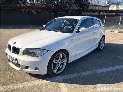 second-hand BMW 120 Seria 1