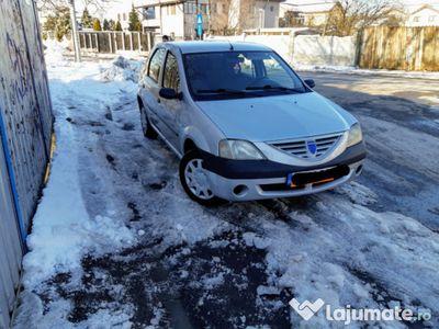 second-hand Dacia Logan 1.4 2007