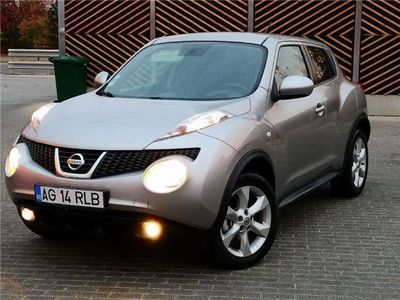 used Nissan Juke 2011 1.5dci euro 5