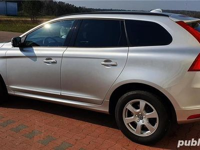 second-hand Volvo XC60 06/2015 Geartronic 155000km Euro6B 190CP D4 carte service