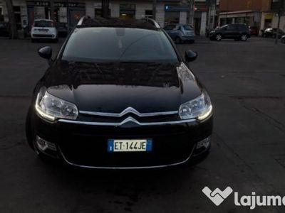 used Citroën C5 ( 2013 ) bine intretinut.