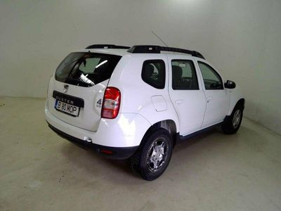 second-hand Dacia Duster 1.5 Dci 109cp Laureate 4x4