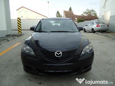 second-hand Mazda 3  1.6D