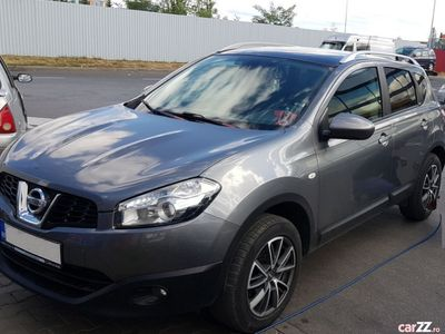 second-hand Nissan Qashqai 1.5dci - 2WD /2011