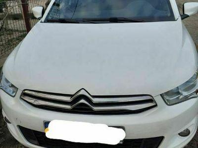 second-hand Citroën C-Elysee I PureTech