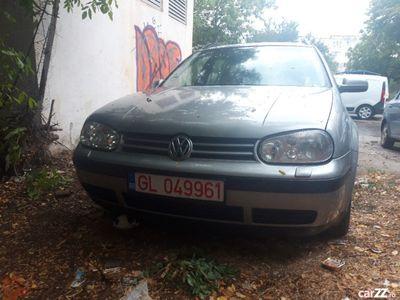 second-hand VW Golf 2003 1.9 tdi