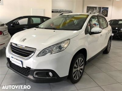 second-hand Peugeot 2008