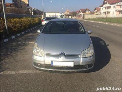 used Citroën C5 diesel