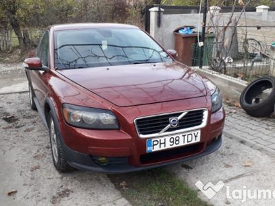 second-hand Volvo C30 2008