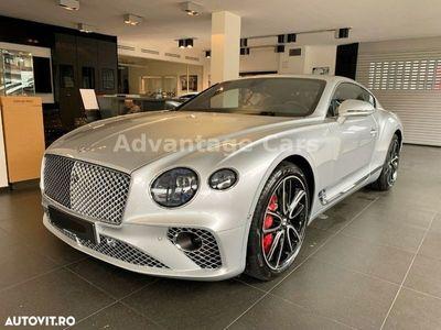 second-hand Bentley Continental