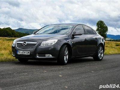 second-hand Opel Insignia 2.0 CDTI Biturbo 2012 Diesel